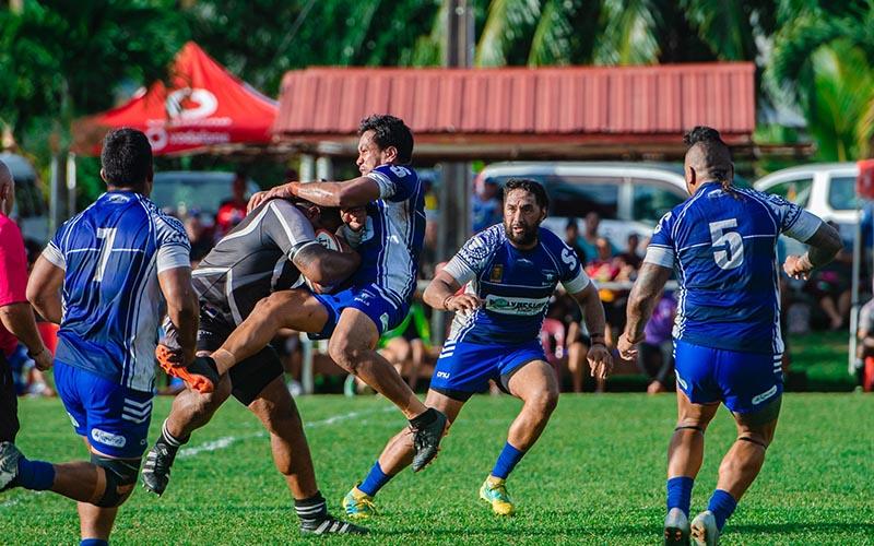 Tri Nations showdown set for Friday