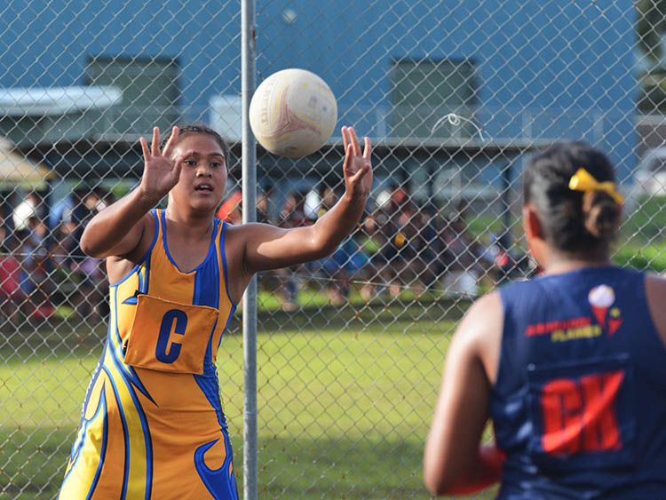 Netball to hold World Youth Cup trials