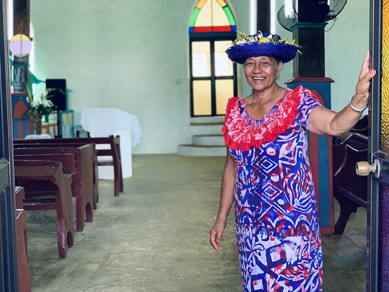 Heaven on earth: Six days of pure bliss in the Pa Enua
