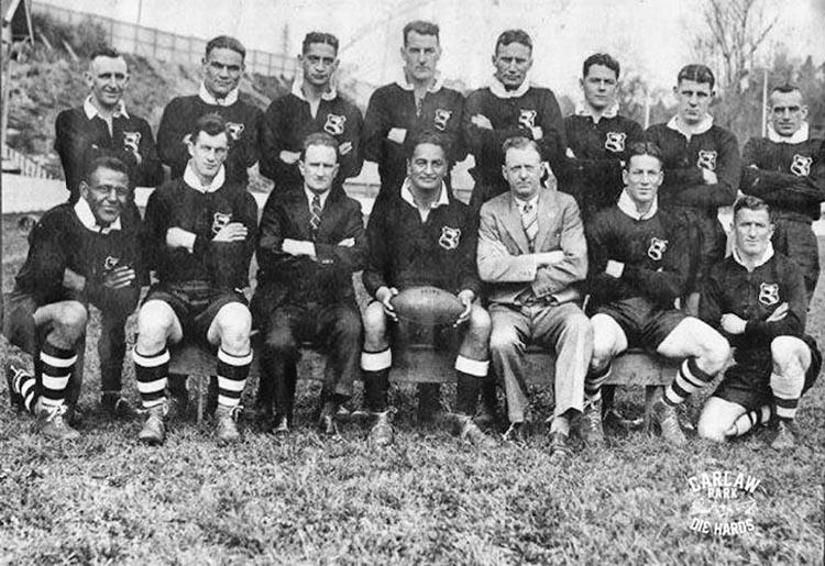 Rarotonga's forgotten rugby league pioneer