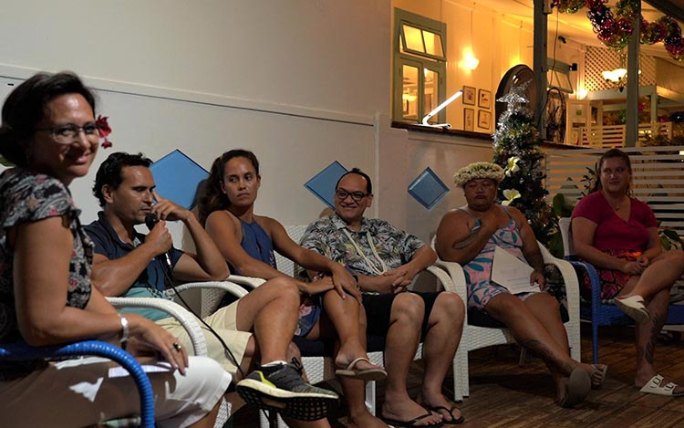 OPINION: Deep Conversations on seabed mining in the Cook Islands