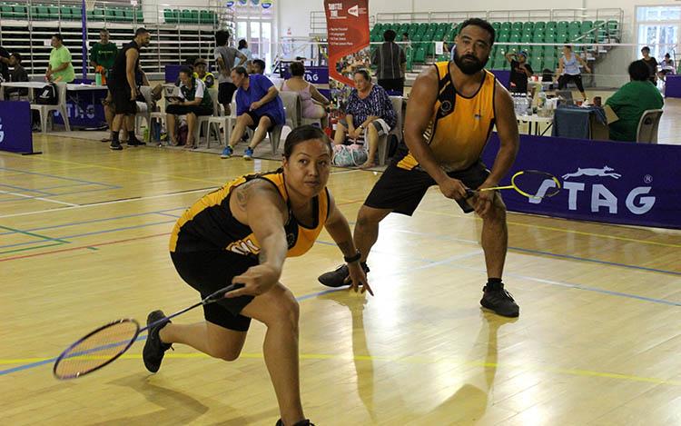Onward and upward for badminton in 2021