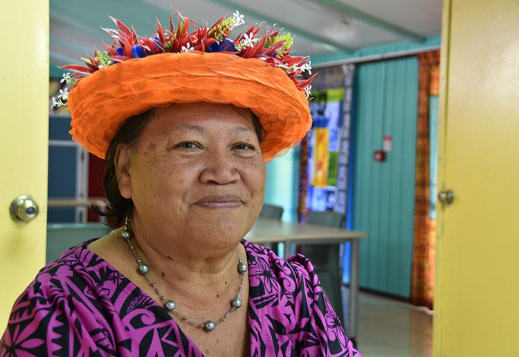 Teaching the teachers of te reo Maori
