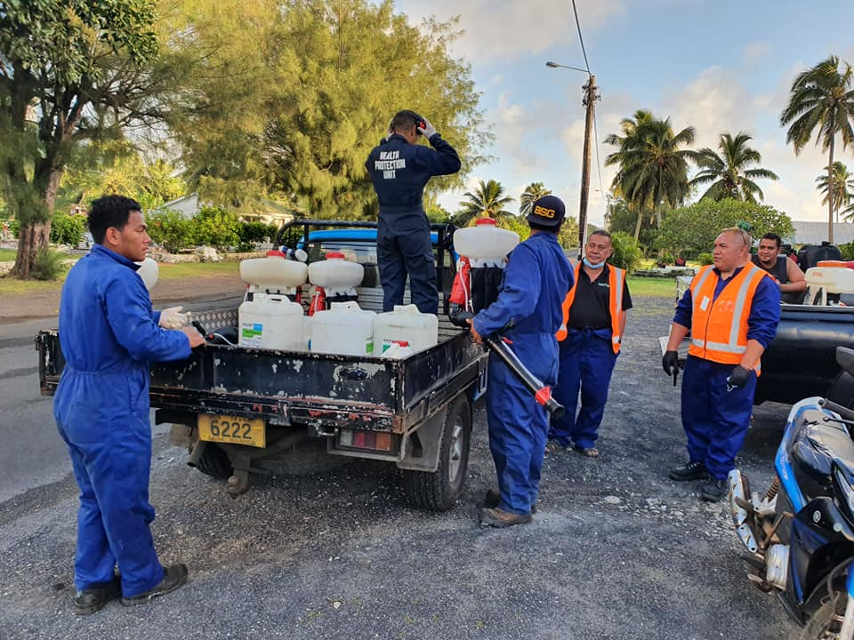 Improve dengue prevention measures, Opposition MP says