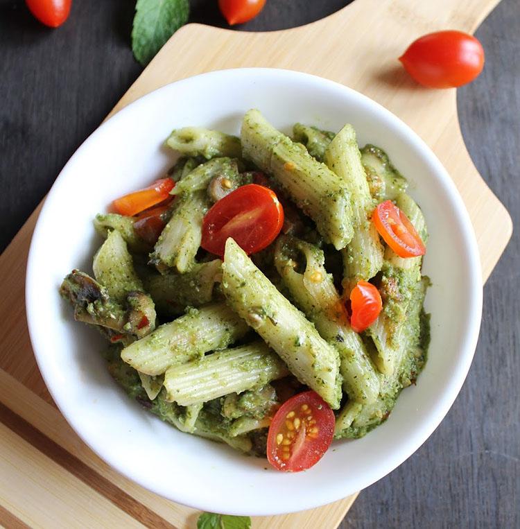 Recipe: A recipe perfect for all pasta lovers