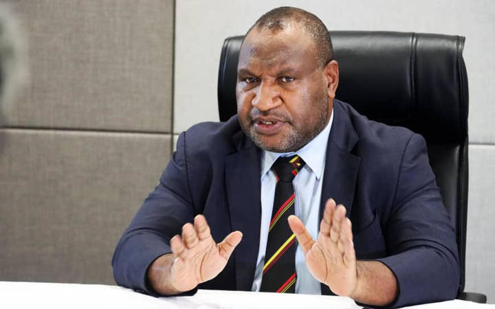 PNG backs Micronesia in Forum row