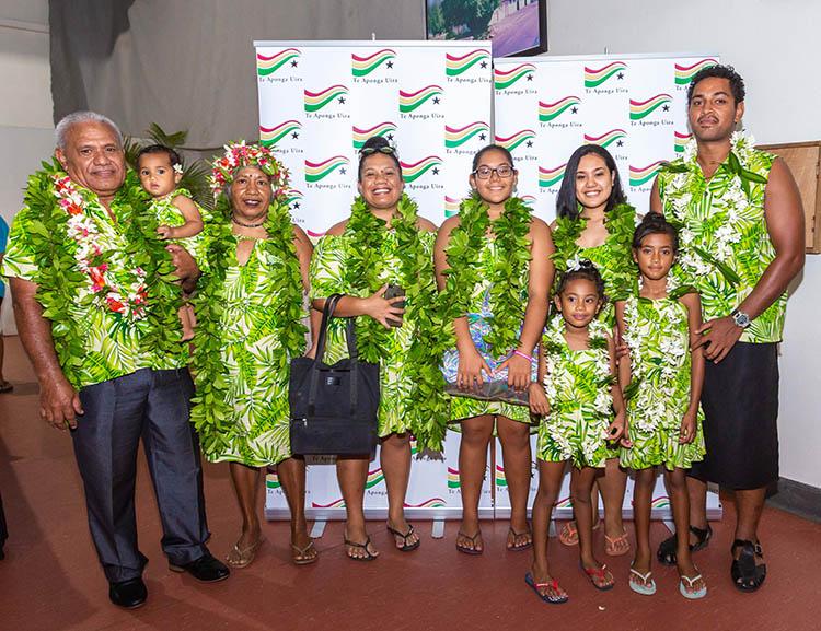 Te Aponga Uira farewells long serving chief executive officer