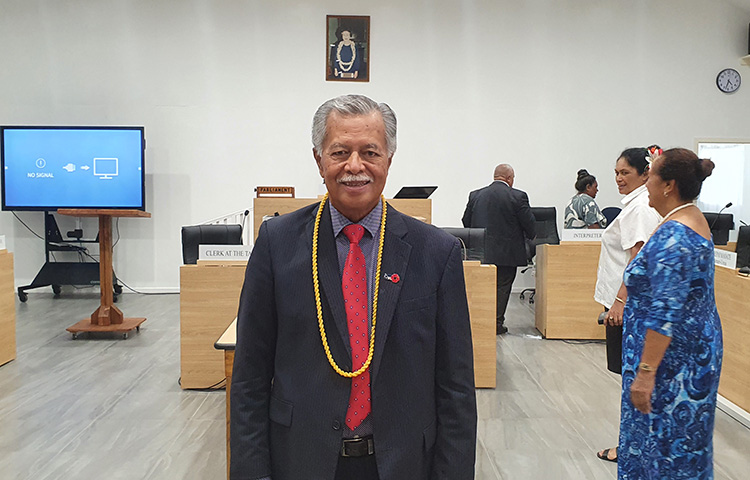 India's stake in the evolving geopolitics of Pacific Islands