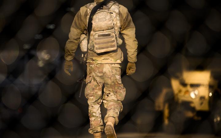 CNMI wants US National Guard presence