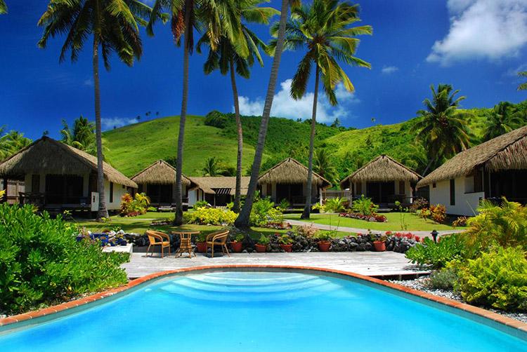 Aitutaki 'fully booked' for long Easter break
