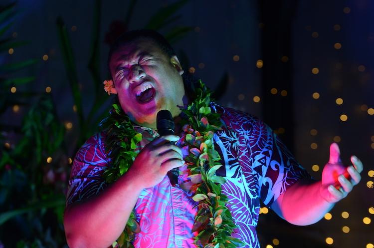 Unuia wins Te Mire 'Atu