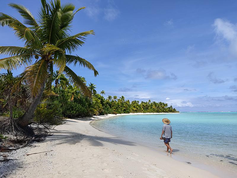 Aitutaki experience: An Easter getaway to paradise