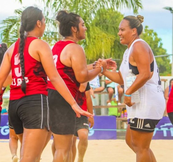 Football festival: 'Together with Women'
