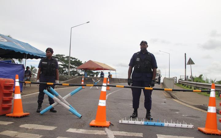 Fiji tightens lockdown as Covid cases rise