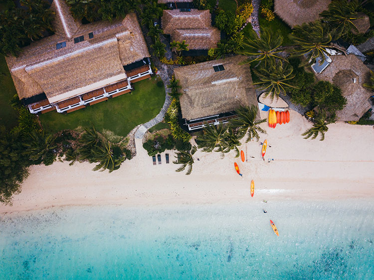 Resorts complete $10m in renovation projects