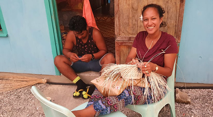 From Rarotonga to paradise – a trip of a lifetime