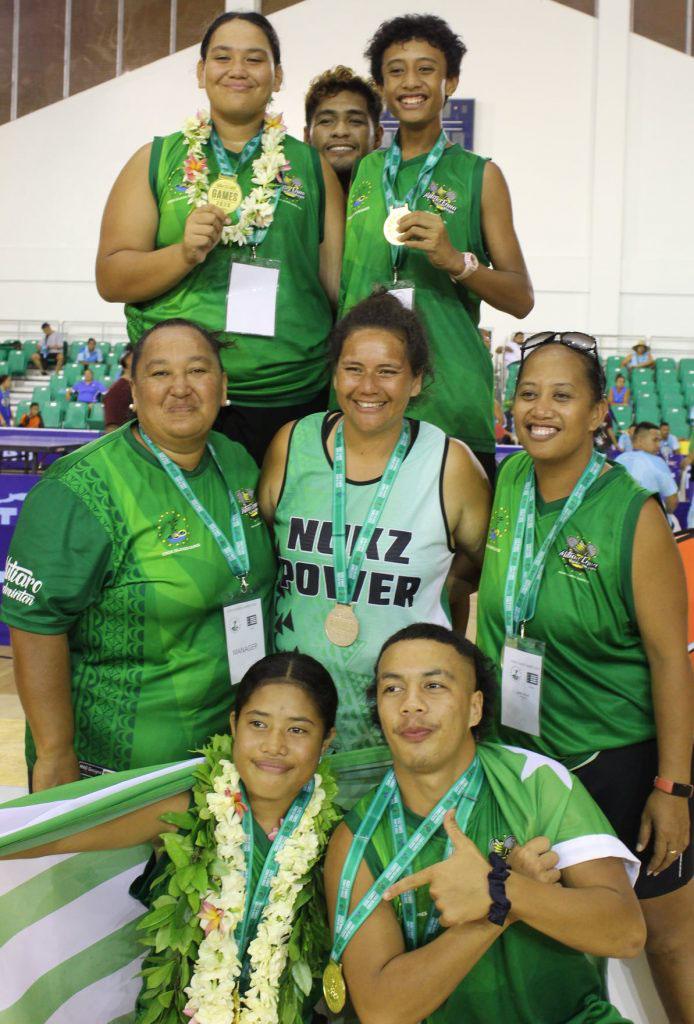 Using badminton to instil core values
