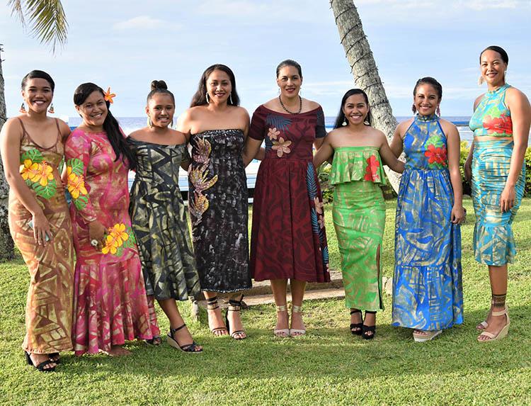 Celebrating 'sisterhood' in business