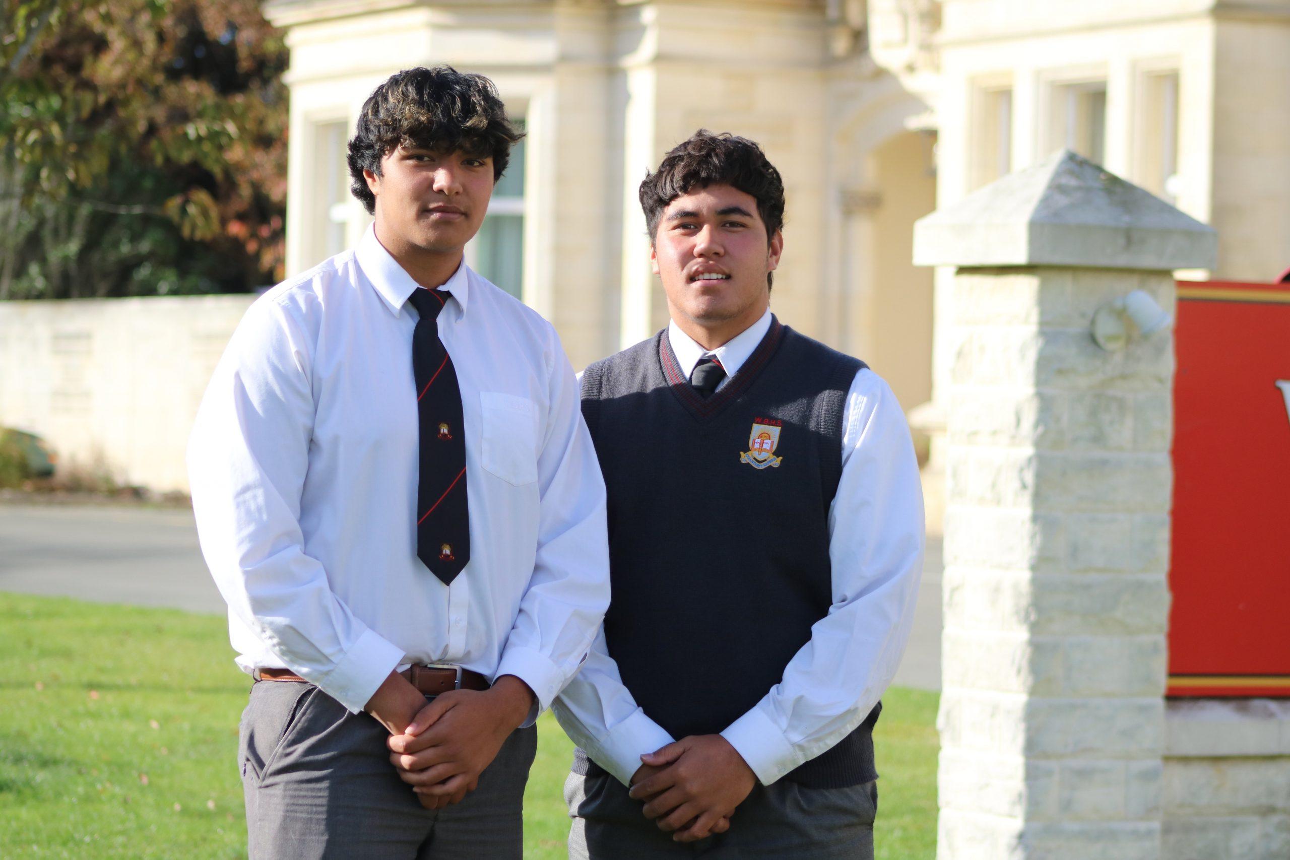 Rarotonga teens relish time in New Zealand