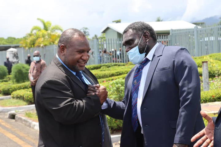 PNG and Bougainville agree on new terms for power transfer