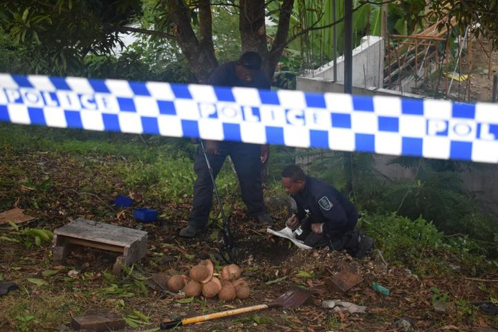 Second victim of WW2 shell explosion dies in Solomon Islands