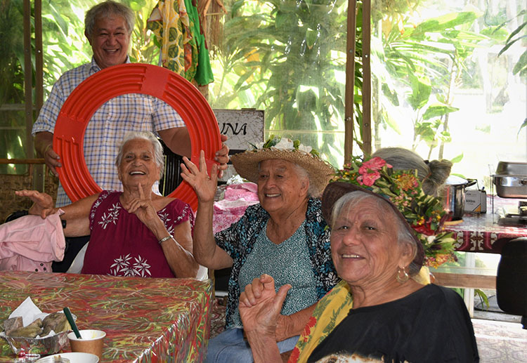 Wait for new elderly care centre continues
