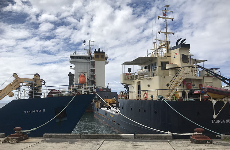 Local charter vessels  get detention notices