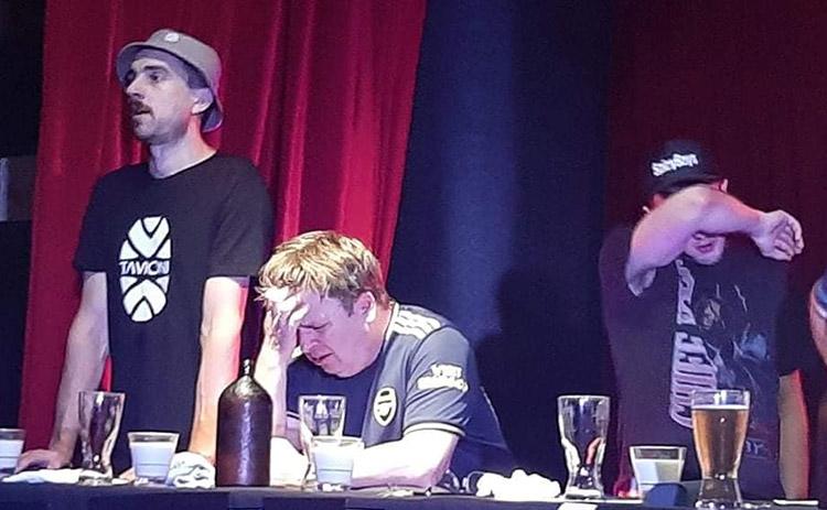 Raro chilli chomper third best in NZ
