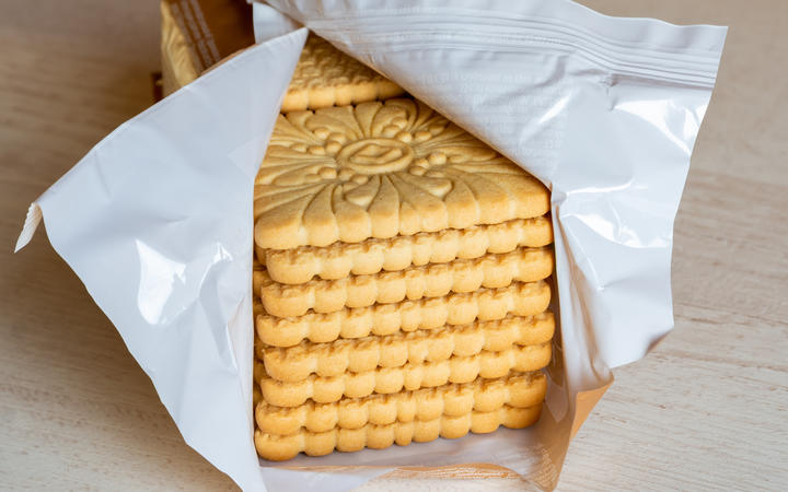 Family lives off biscuits as Fiji pandemic bites