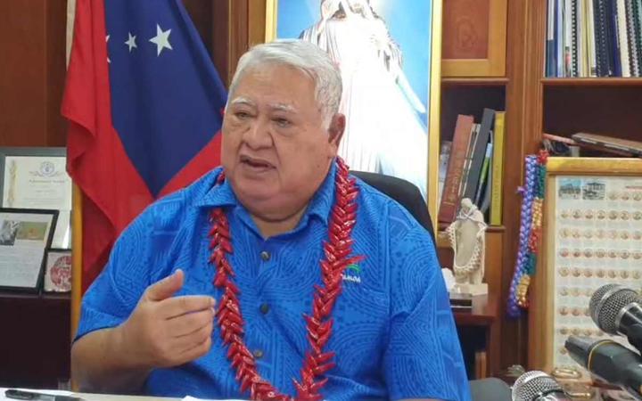 Samoa caretaker PM continues to defy Supreme Court