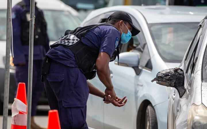 Covid-19: One more death, 266 new cases in Fiji