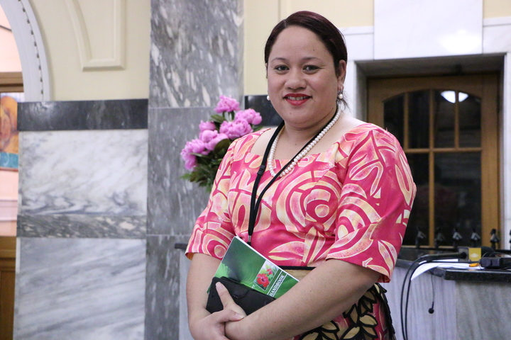 Tongan cabinet minister convicted of major fraud