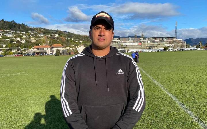 Dreaming big ahead of Tonga clash