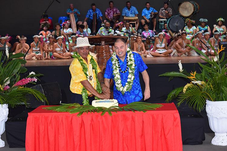 Te Are Karioi Nui reopens after $1.6m major refurbishment