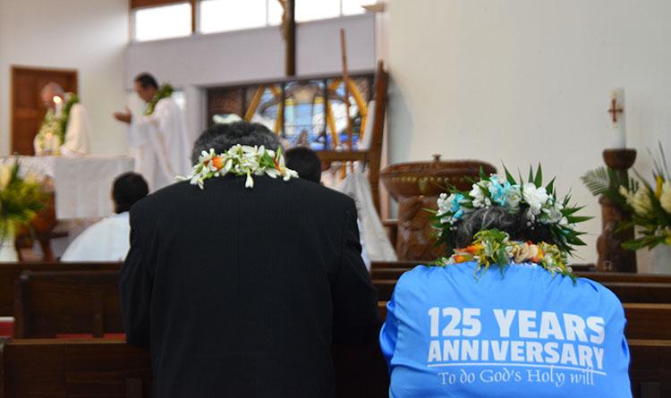 The gift of faith – St. Joseph's celebrates 125 years