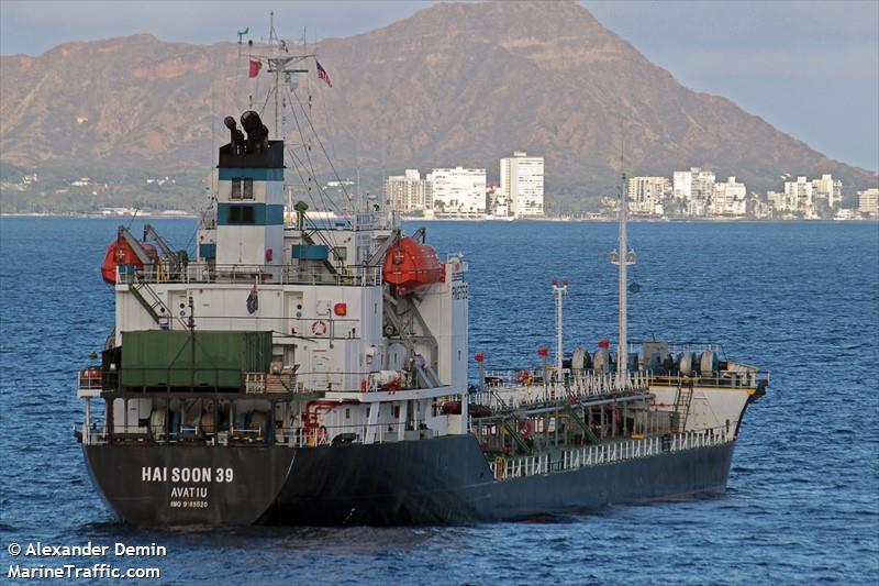 Government watching uptick in marine traffic
