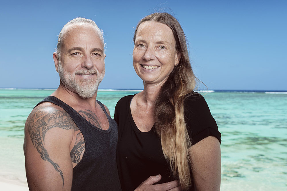 A passion for Cook Islands