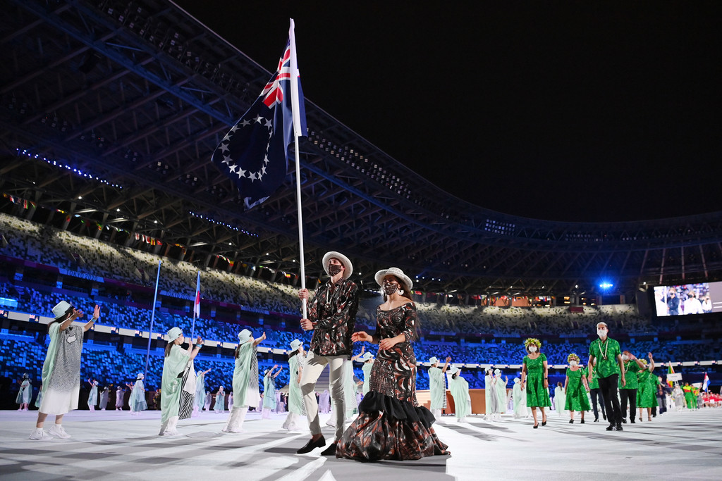 OPINION: Fashion at the Olympic Games