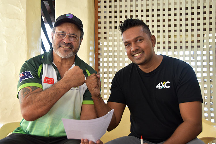 Cook Islands determined to  send squads to World Cup