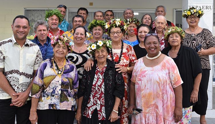 Koutu Nui presents land law recommendations