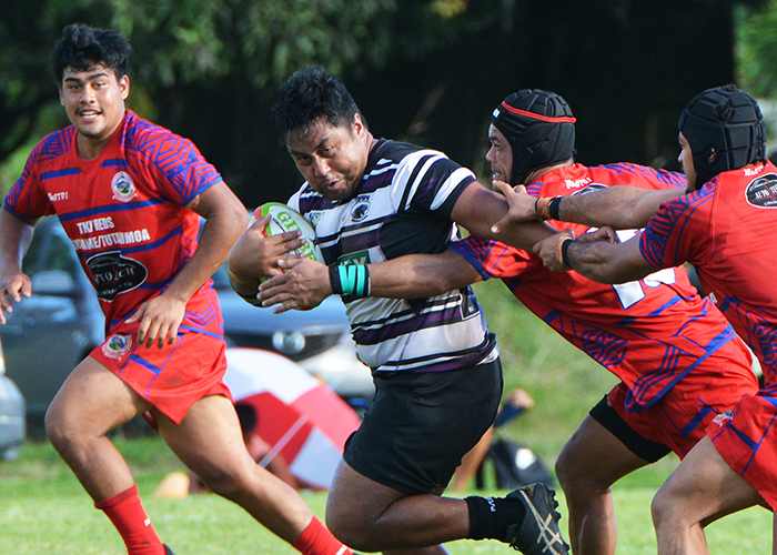 Rugby union to resume play with no spectators