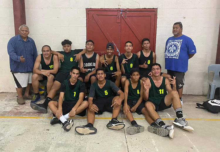 B'ball receives exemption to hold games