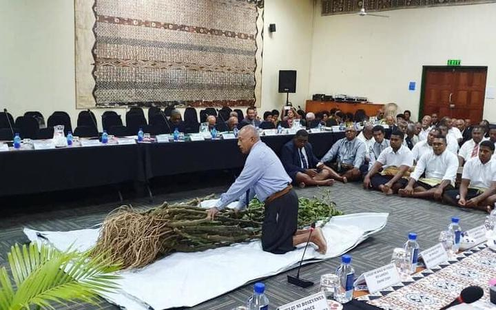Covid-19 Fiji: Chiefs seek PM's intervention to stop ships