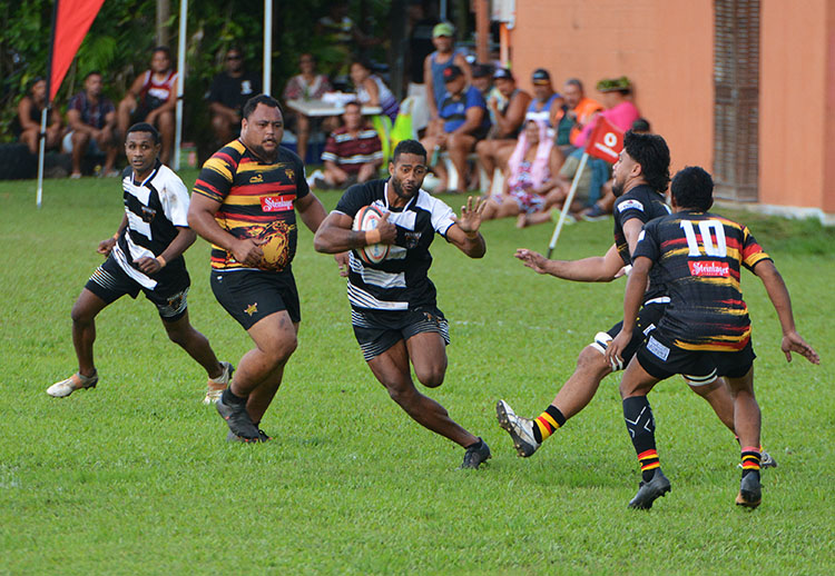 Sevens rugby next for local clubs