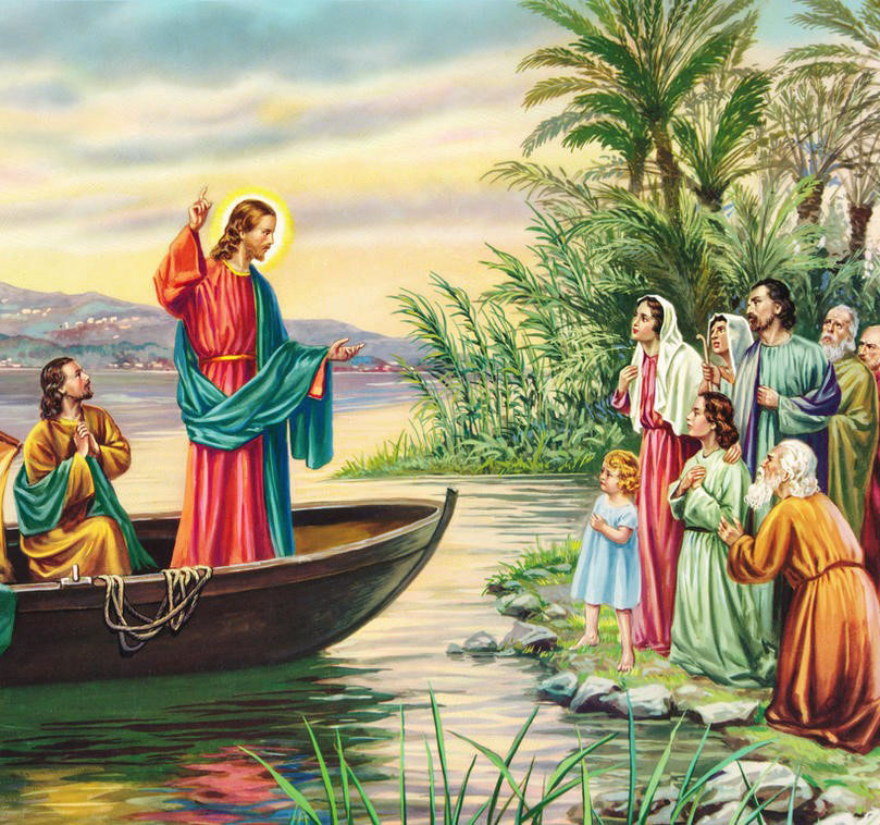 CHURCHTALK: The parables of Jesus Christ