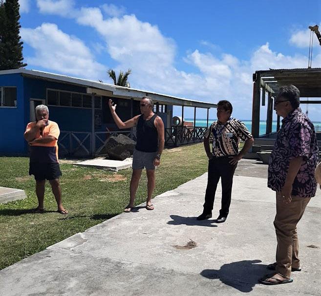 Excitement builds as Aitutaki closes  in on celebrations