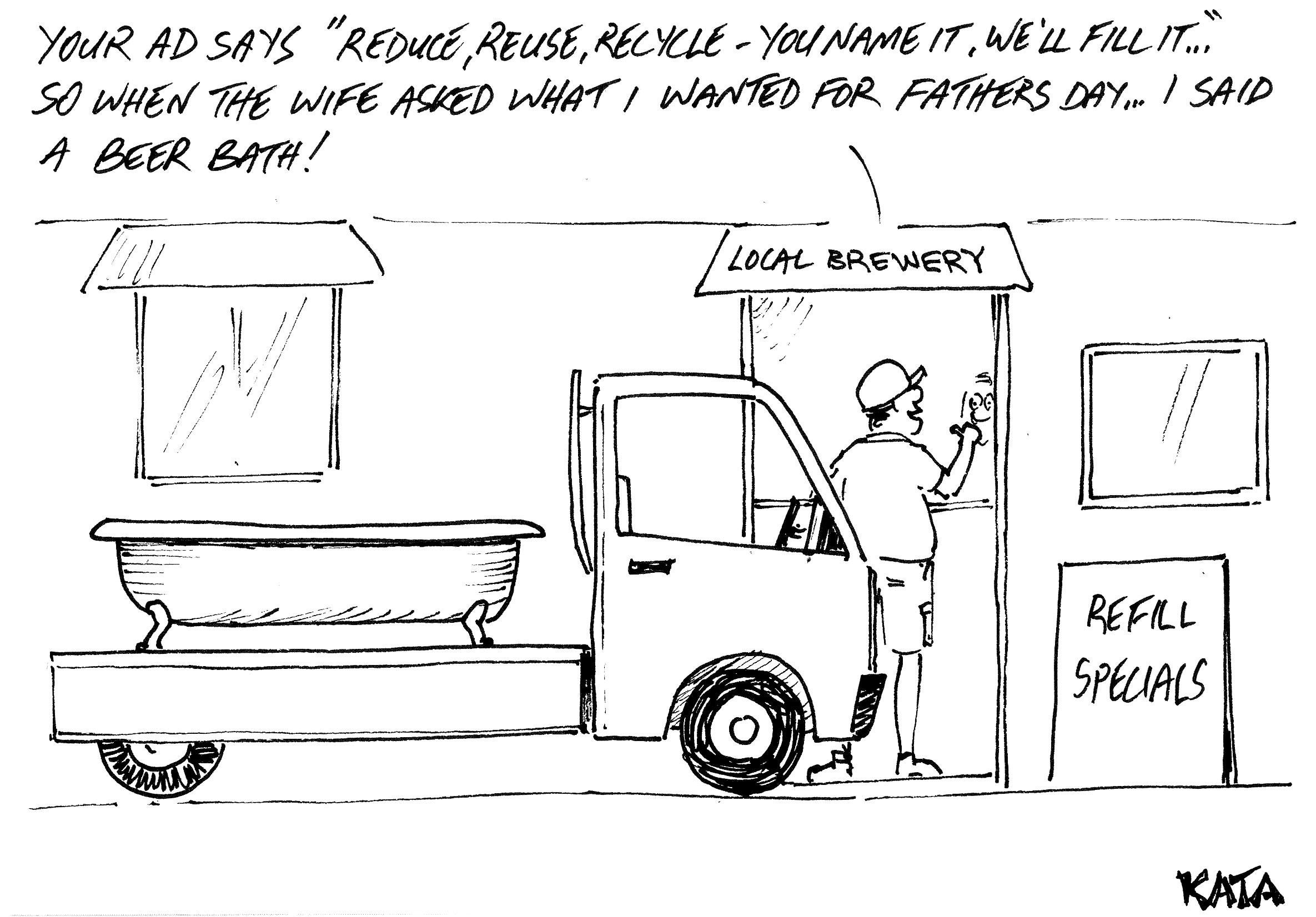 KATA: Beer deals