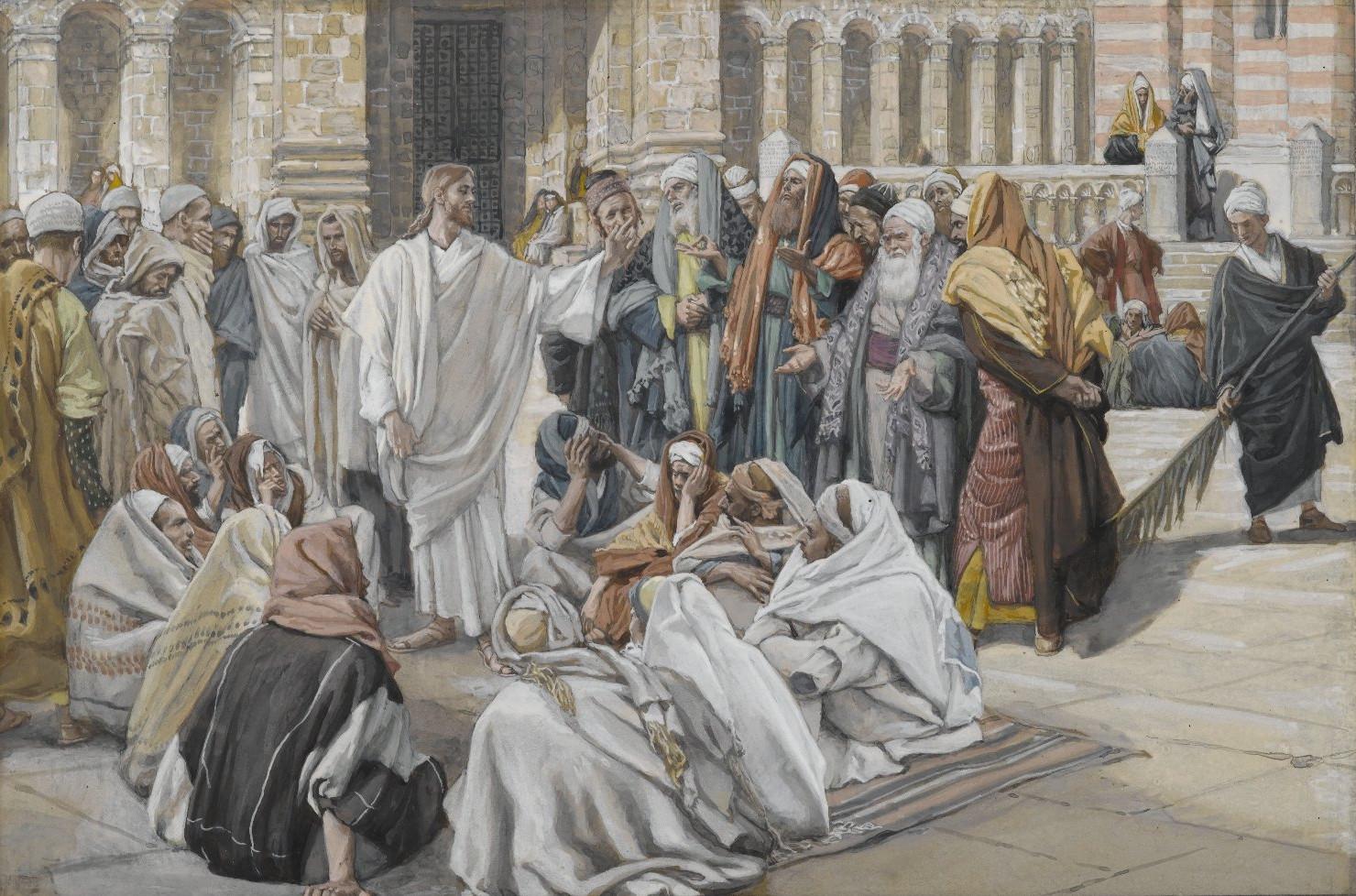 CHURCH TALK: Living a contagious Christian life