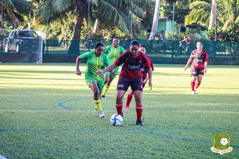 Football rumble at CIFA