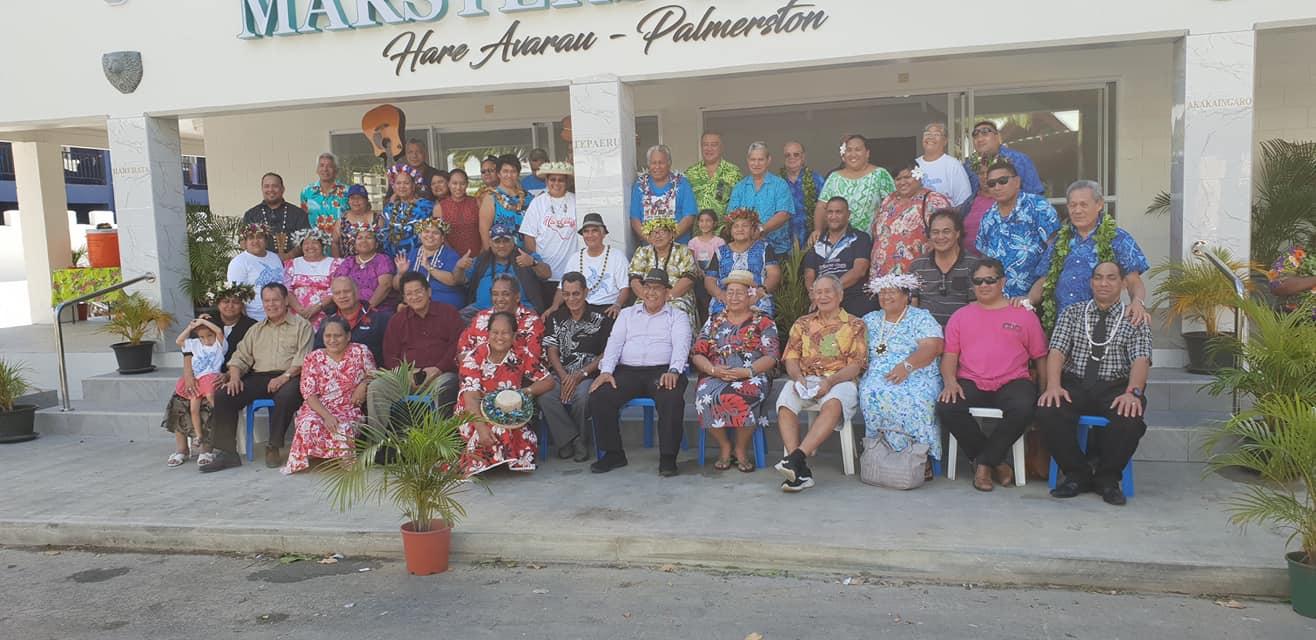 Family reunion to coincide with Bi-Centennial celebrations